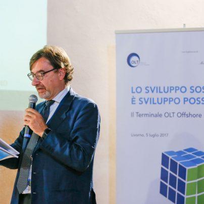 Workshop 2017 – Lo Sviluppo Sostenibile è Sviluppo Possibile