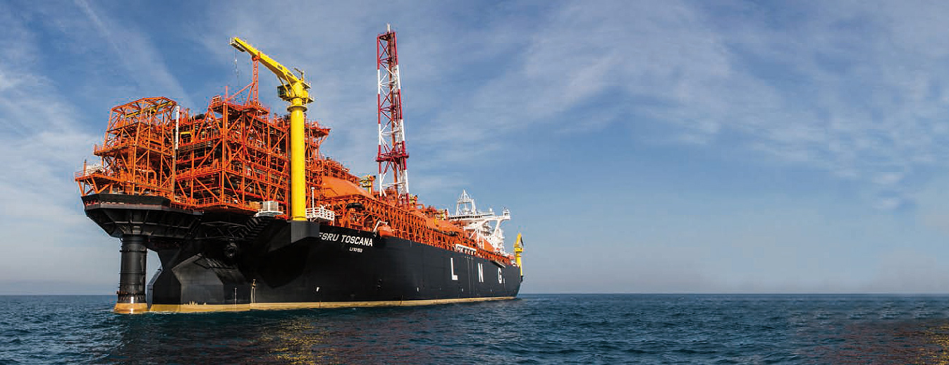 Informations about OLT Offshore