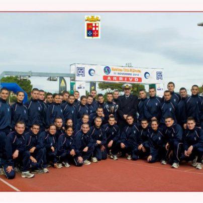 Maratona di Livorno 2012