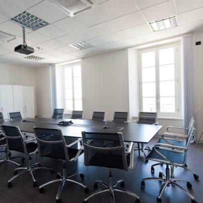 I nostri Uffici a Livorno