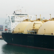 LNG Terminal Transparency Template