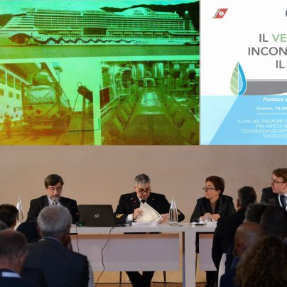 Workshop 2016 – Il Verde incontra il Blu