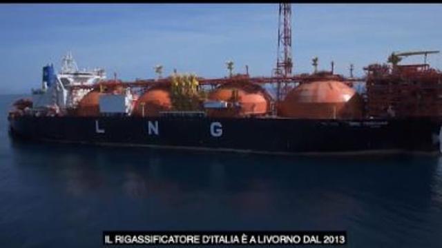 Olt Offshore - Corriere